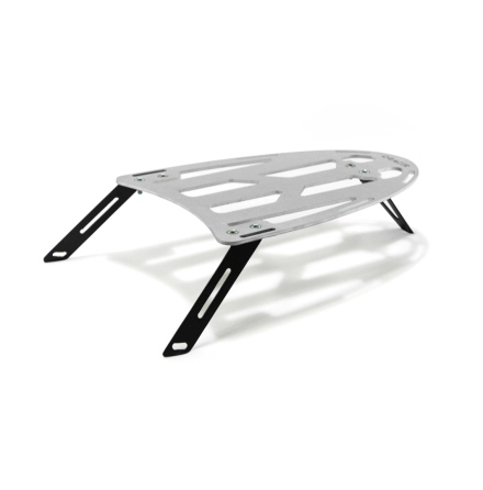 LRBMW Aluminum luggage rack