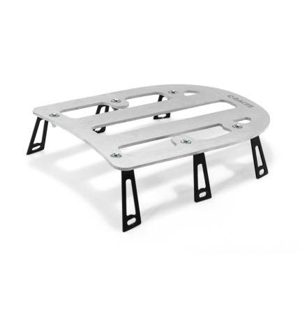 LRCX Aluminum luggage rack