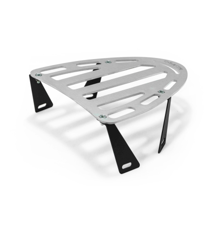LRSR Aluminum luggage rack