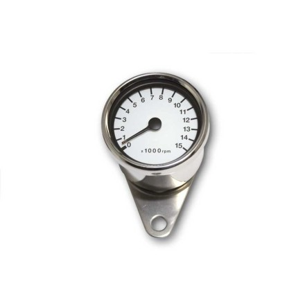 Stainless steel tachometer Item No.: 360-666