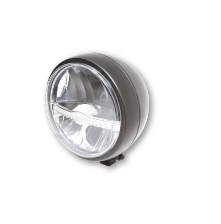 HIGHSIDER 5 3/4 inch LED main Headlight JACKSON