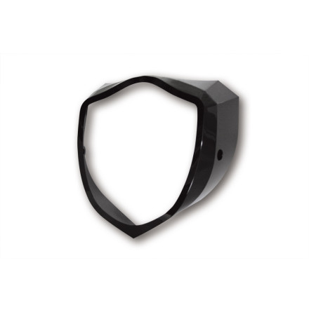 Headlight cover for painting f. GSF 1250 10-
