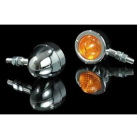 BULLET PIKE blinkers (Diameter 58 mm)