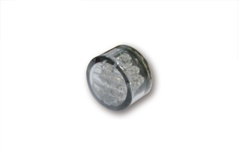 PIN Blinkers, LED. 20mm, par.