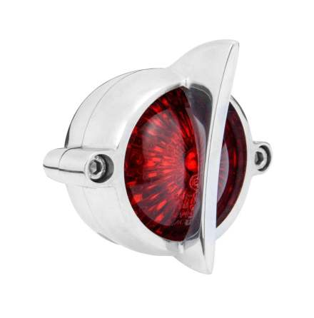 Cuda Tail Light - LED - Polish