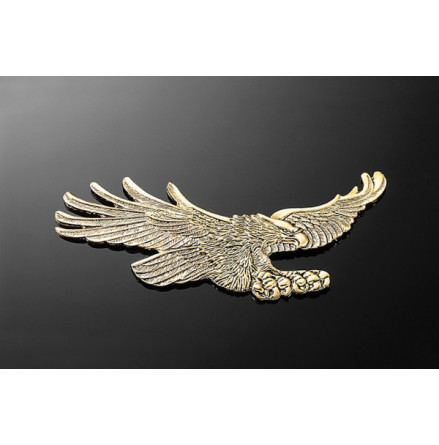 HIGHWAY HAWK Falcon sticker, size L