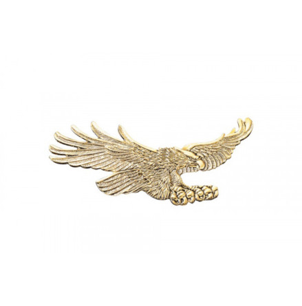 HIGHWAY HAWK Falcon sticker, size S