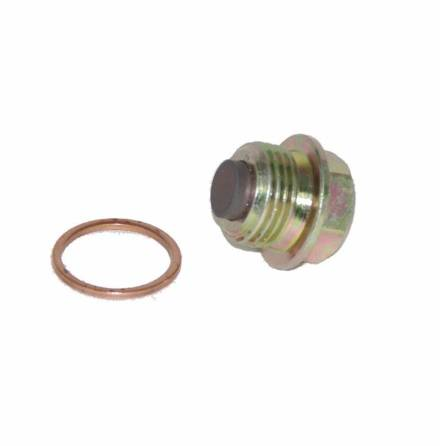 Oil drain plug magnetic M 16x1.5 engine for BMW R4V