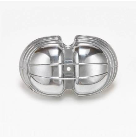 Cylinder head cover deluxe polished for all BMW R2V Boxer models