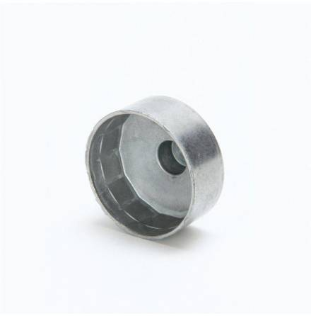 Oil filter socket wrench for BMW R 850 - R 1150, K 75 - R 1200RS, R 1200C