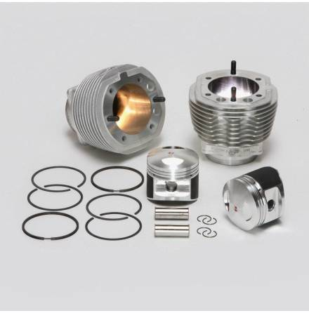 Replacement Kit 1000cc Plug & Play for BMW R2V models from 9/1980 on