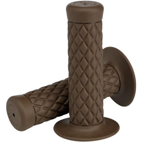 "1"" or 25.4MM Thruster Grips Chocolat"