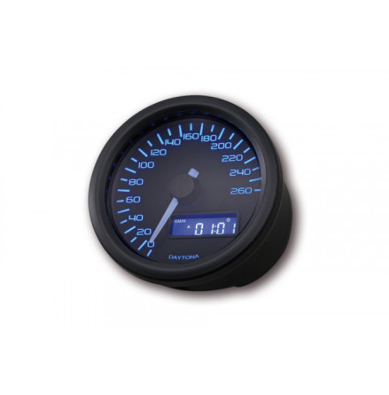 DAYTONA Digital speedometer VELONA