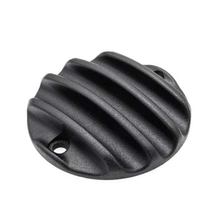 Points ACG Cover - Ribbed - Black