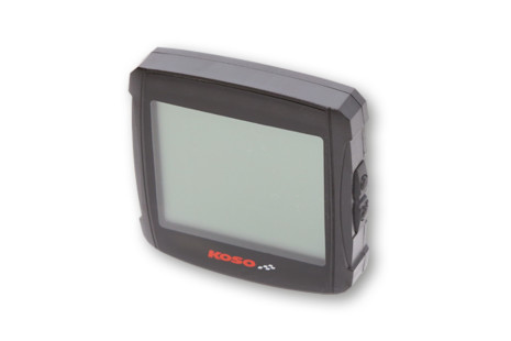 Digital speedometer XR-S 01