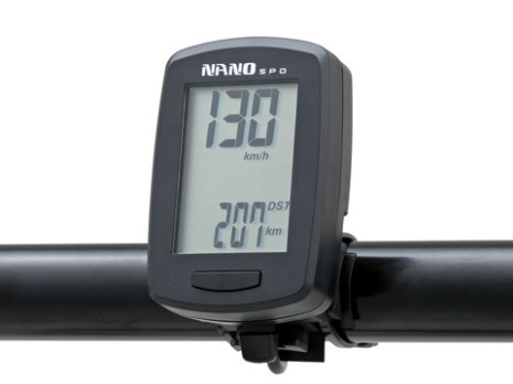 DAYTONA digital speedometer NANO with Sensor
